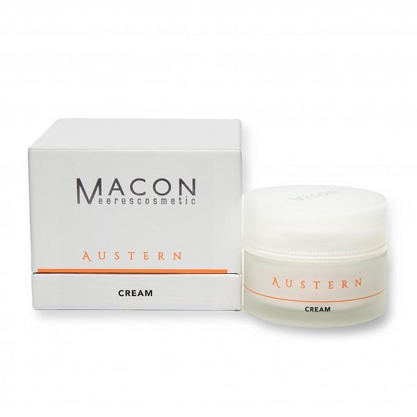 Macon Meereskosmetik - Austern Creme - Auster Cosmetic