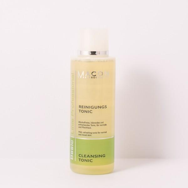 Macon Meereskosmetik - N+M Reinigungstonic - Basic Linie Basis Reinigung
