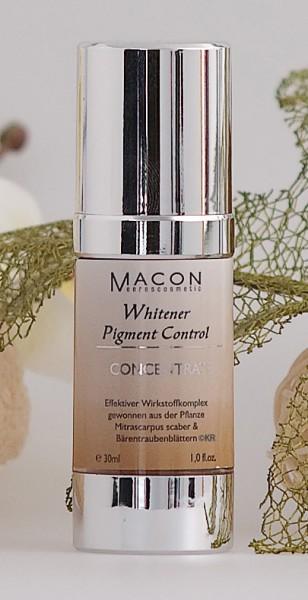 Whitener Pigment Control - KonzentratMacon Meereskosmetik - Concentrat Konzentrat - Whitener Pigment