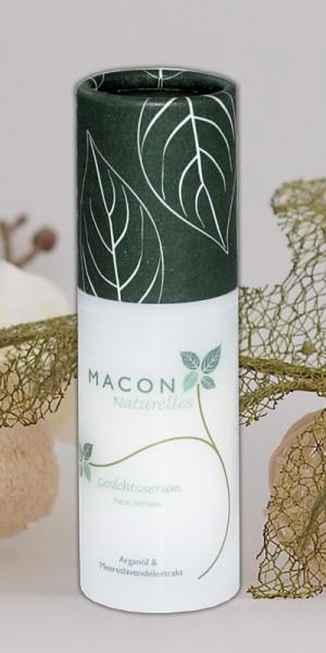Macon Meereskosmetik - Gesichtsserum Naturkosmetik - Naturelles