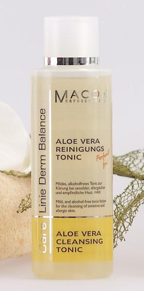 Macon Meereskosmetik - Aloe Vera Reinigungstonic Gesichtswasser - Derm Balance