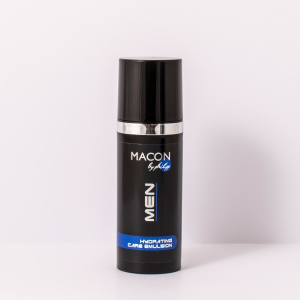 Macon Meereskosmetik - Hydranting Care Emulsion - Beauty for Men
