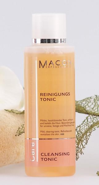 Macon Meereskosmetik - Reinigungstonic Gesichtswasser Cleansing Tonic - Dermanorm