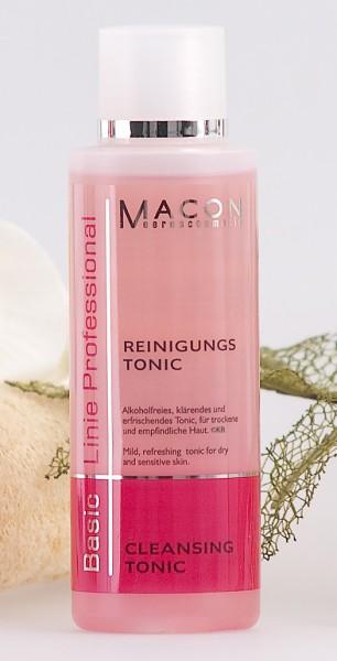 Macon Meereskosmetik - T+E Reinigungstonic - Basic Linie Basis Reinigung