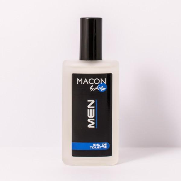 Macon Meereskosmetik - Eau de Toilette - Beauty for Men