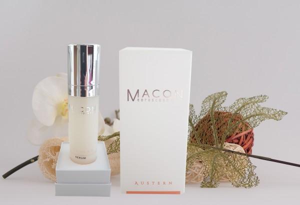 Macon Meereskosmetik - Austern Serum- Auster Cosmetic Neu