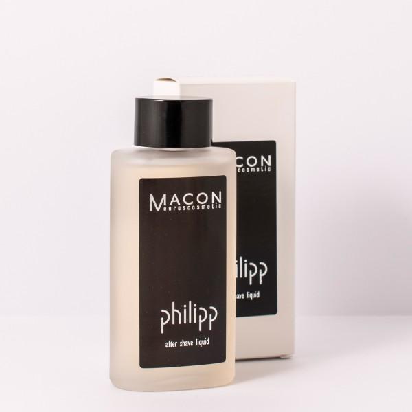 Macon Meereskosmetik - After Shave Liquid - Beauty for Men