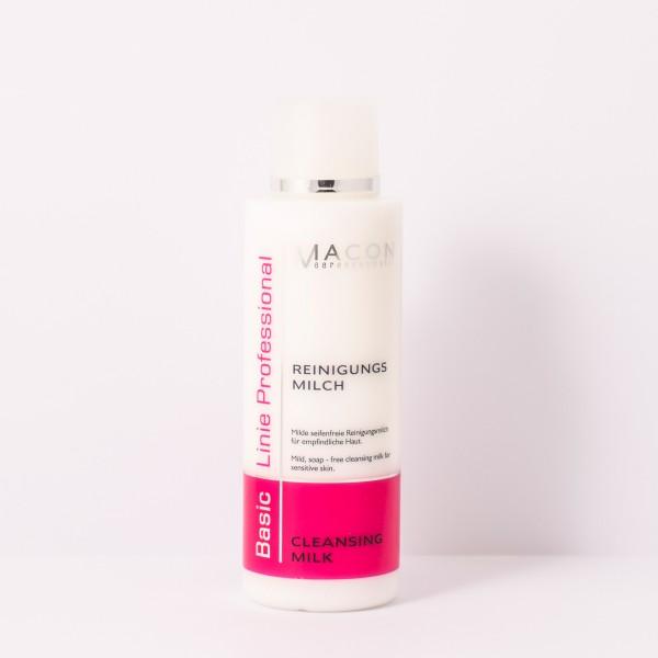 Macon Meereskosmetik - T+E Reinigungsmilch - Basic Linie Basis Reinigung