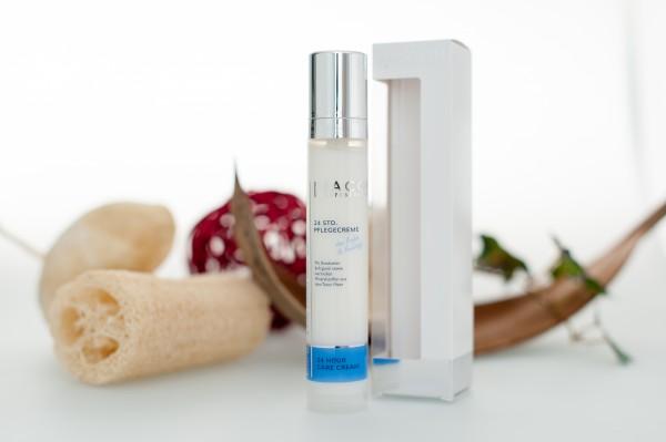 Macon Meereskosmetik - 24 Std Pflege Creme NEU ohne Parfum - Dead Sea Salt Totes Meer Salz