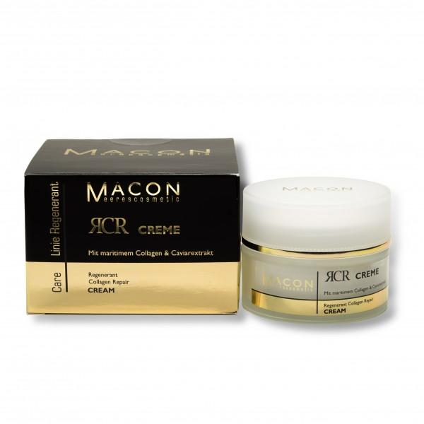 Macon Meereskosmetik - Repair Créme - Regenerant Collagen Repair