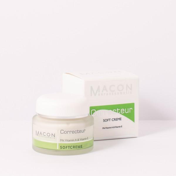 Macon Meereskosmetik - Correcteur Soft Creme - Correcteur