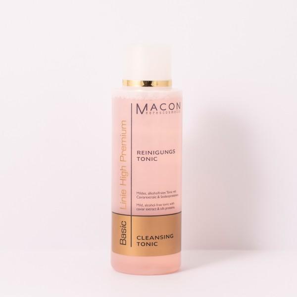 Macon Meereskosmetik - Cleansing Reinigungstonic - High Premium Reinigung