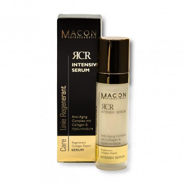 Macon Meereskosmetik - Repair Intensivserum - Regenerant Collagen Repair